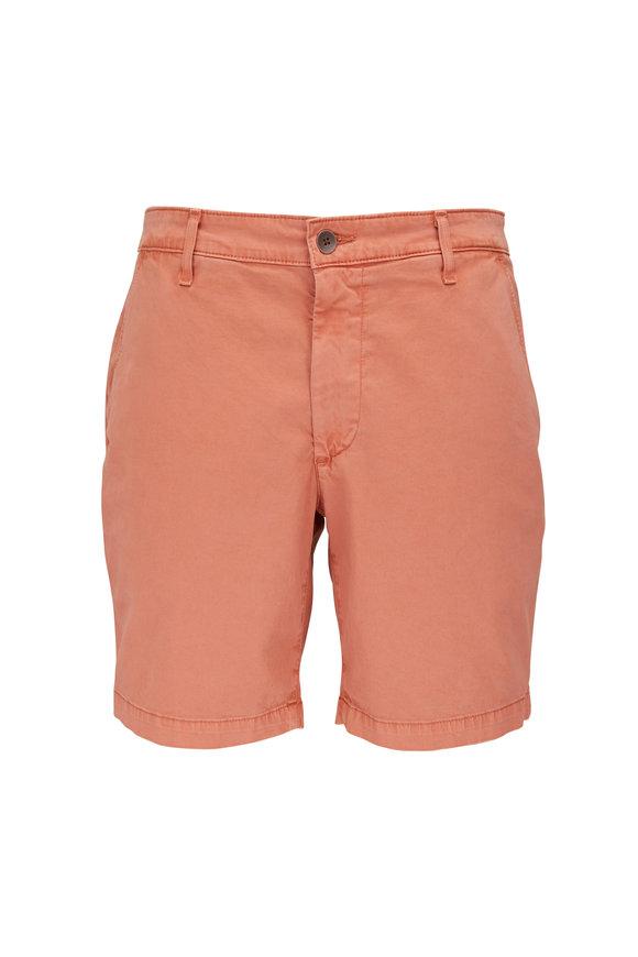 AG Wanderer Ash Rose Shorts