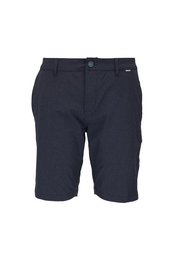Linksoul AC Boardwalker Navy Chino Shorts