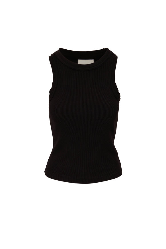 Citizens of Humanity Black Isabel Tank