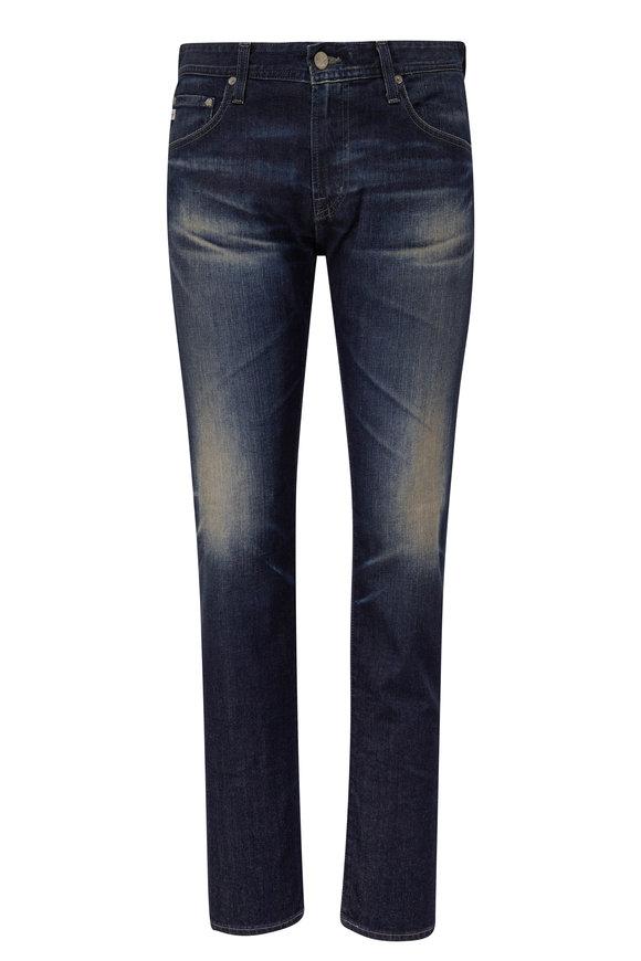 AG The Tellis Four Years Lunar Modern Slim Jean