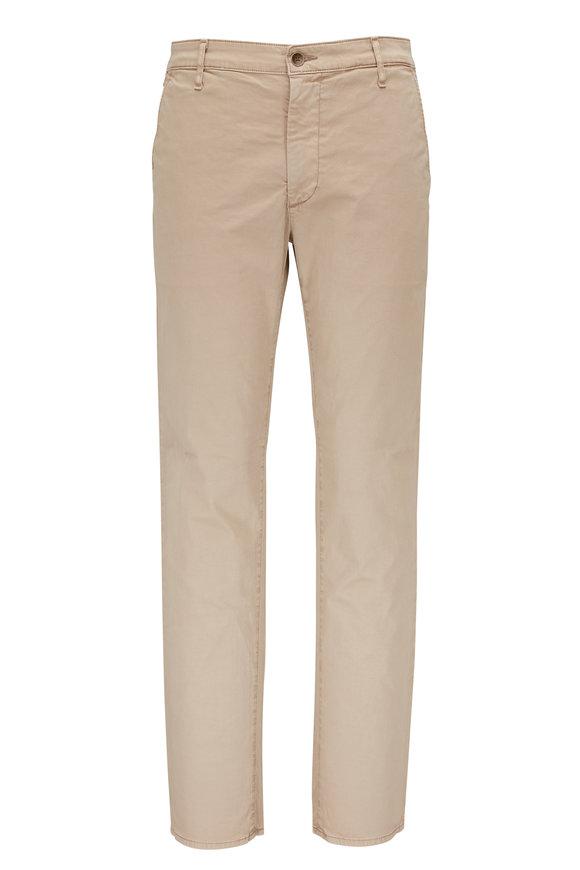 AG Marshall Taupe Modern Slim Pant