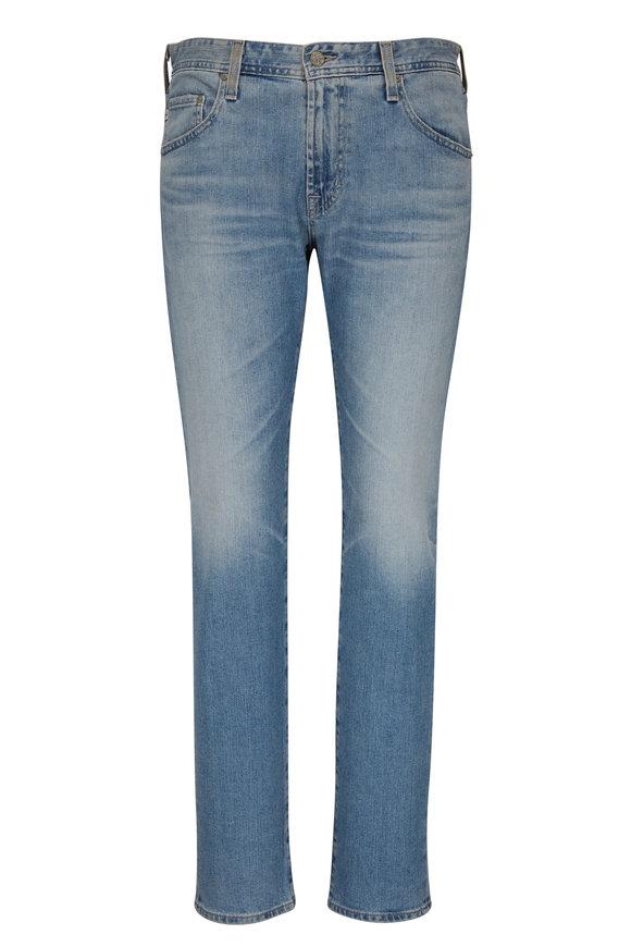 AG Tellis 22 Years Buckley Modern Slim Jean