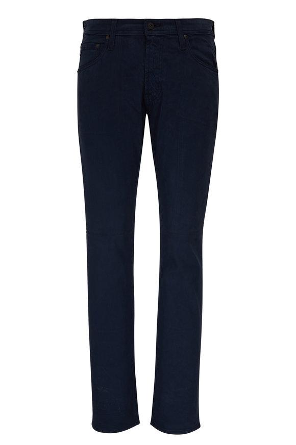 AG Tellis Night Sea Modern Slim Jean
