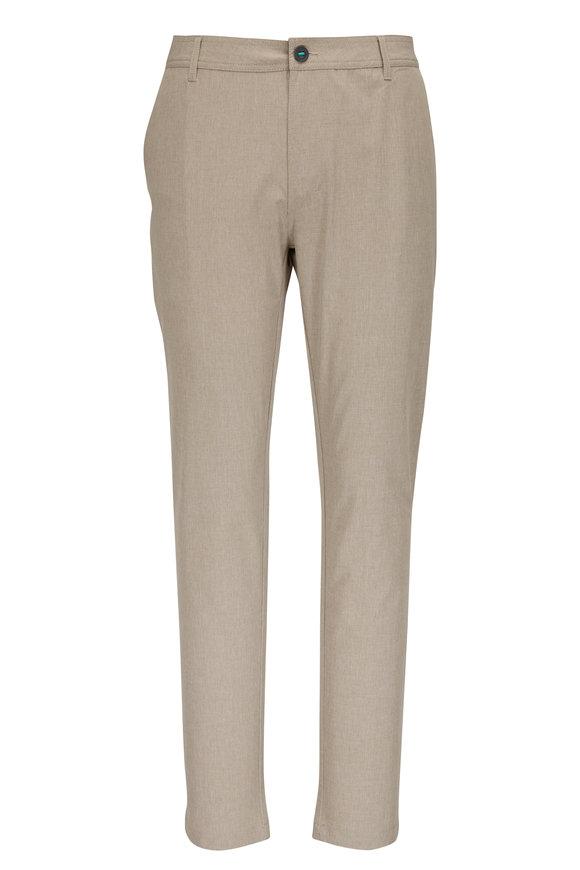 Linksoul Boardwalker Khaki Chino Pant