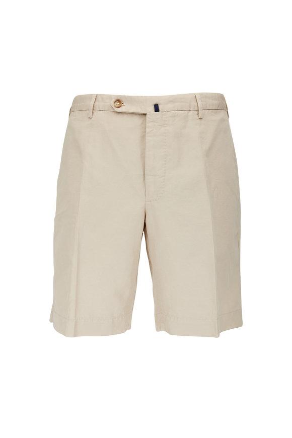Incotex Stone Chinolino Regular Fit Shorts