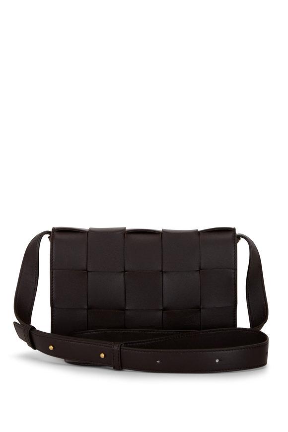 Bottega Veneta Cassette Fondant Quilted Leather Small Bag