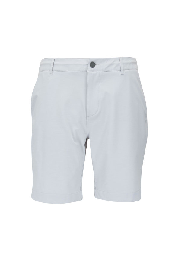 Faherty Brand Belt Loop All Day Stone Shorts