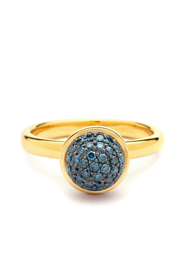 Medium Baubles Stackable Ring