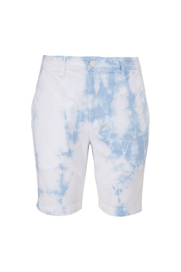 Monfrere Cruise Bal Harbor Sky Blue Shorts