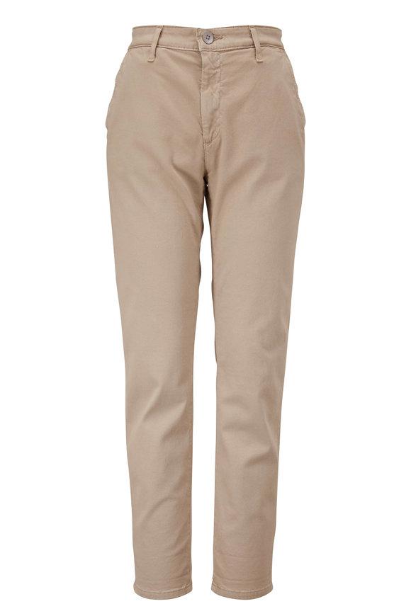AG Caden Dust Beige Tailored Pant