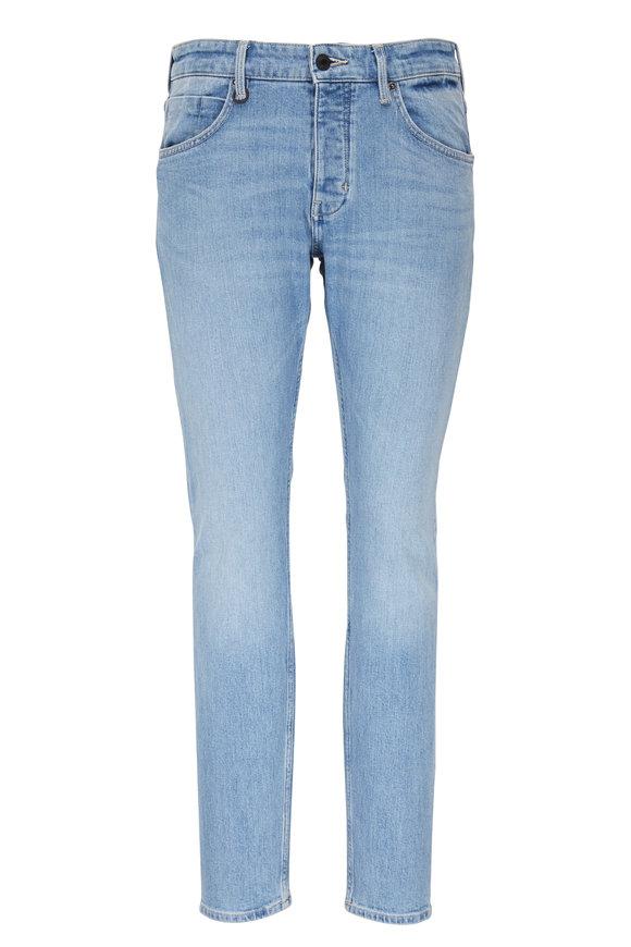 NEUW Iggy Jailbird Skinny Fit Jean