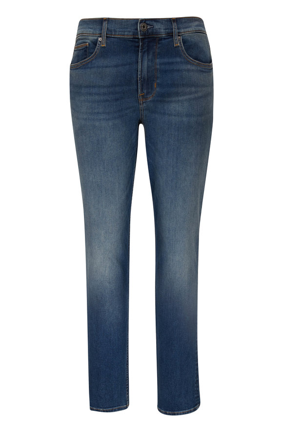 Hudson Clothing Axl Mar Vista Skinny Jean
