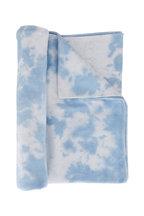 Faherty Brand - Pacific Mist Adirondack Tie-Dye Blanket