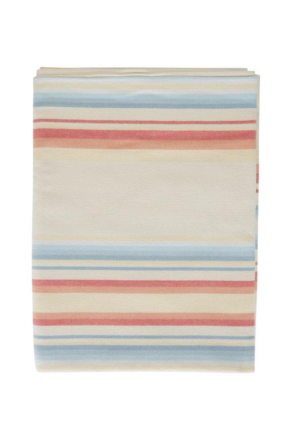 Faherty Brand Adirondack Daybreak Ombre Blanket