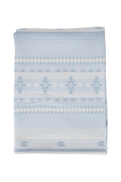 Faherty Brand - Adirondack Rising Sky Blanket