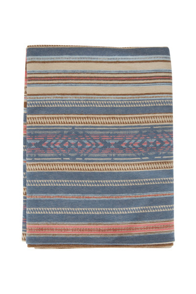 Faherty Brand - Adirondack Neskowin Blanket