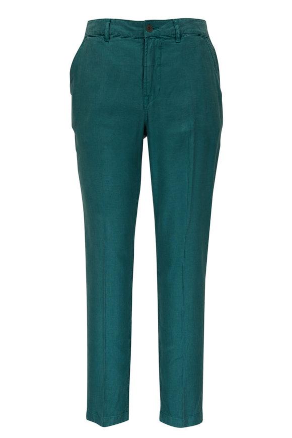 Hudson Clothing Gems Classic Slim Straight Chino