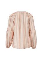 PAIGE - Jovannie Multi-Stripe Blouse