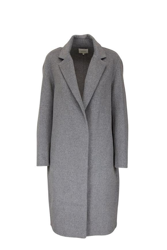 Vince Gray Classic Coat