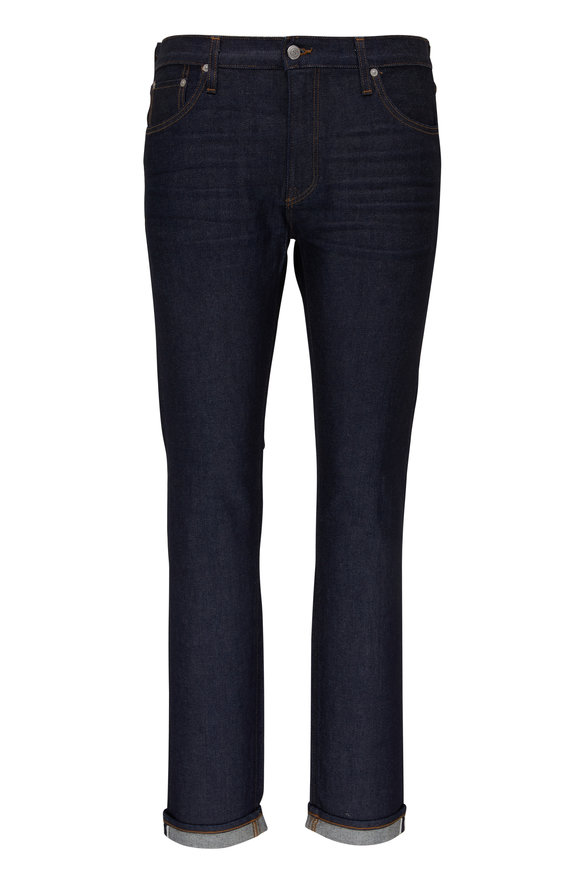 S.M.N. Hunter Jace Standard Slim Jean