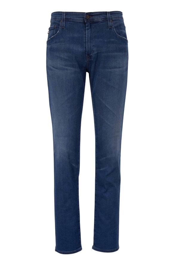AG Tellis 8 Years Hidden Modern Slim Jean