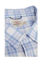Faherty Brand - Movement Palmetto Plaid Button Down