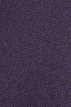 Ermenegildo Zegna - Navy Melange Silk Necktie