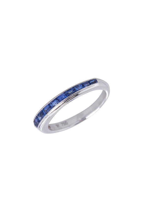 Stephen Webster Falcons Eye & Clear Quartz Ring
