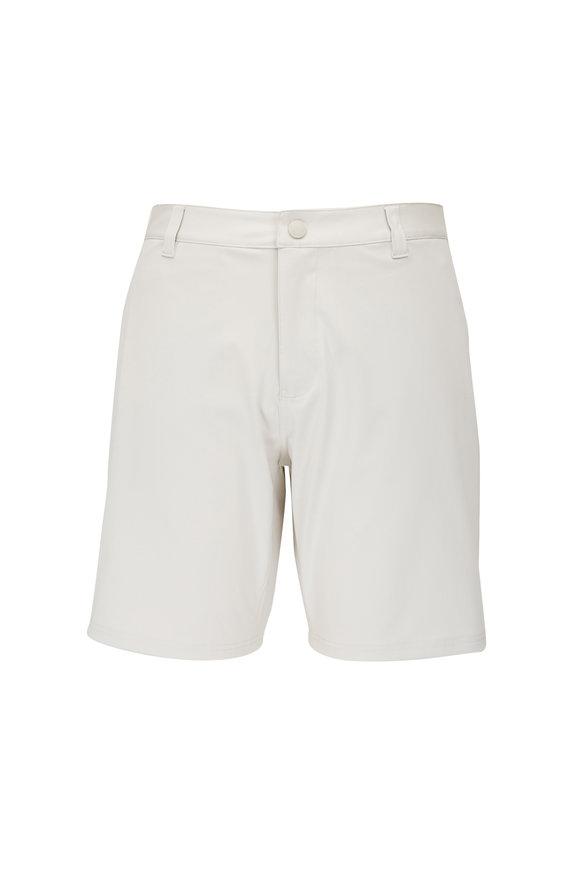 Rhone Apparel Commuter Stone Shorts