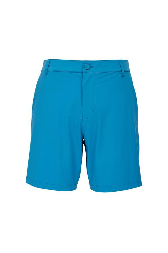 Rhone Apparel Monarchy Blue Resort Shorts