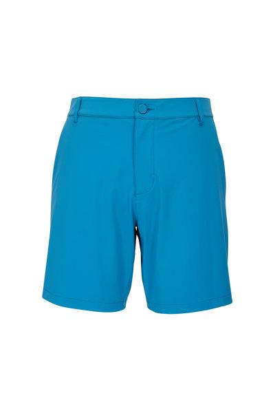 Rhone Apparel - Monarchy Blue Resort Shorts