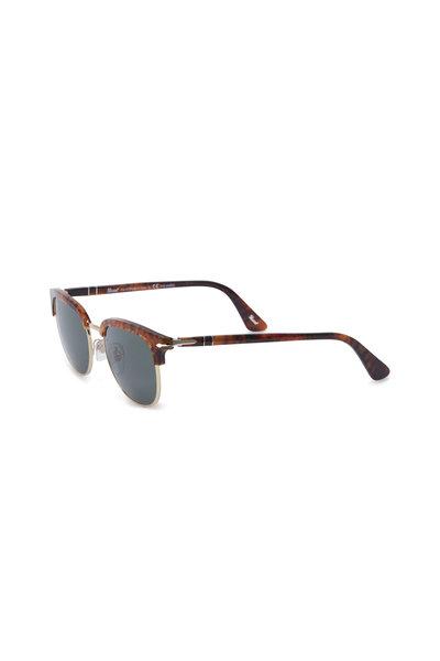 Persol - Caffè Polarized Sunglasses