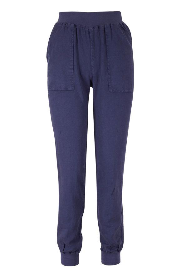 Faherty Brand Arlie Day™ Navy Pant