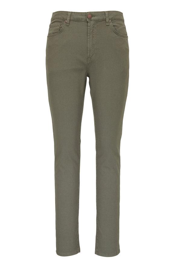Monfrere Brando Aberdeen Five Pocket Pant