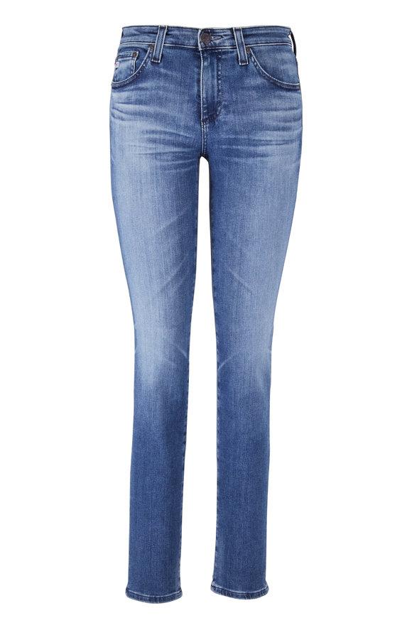 AG Prima Cigarette Ankle Jean