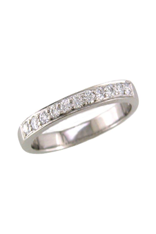 Diamond Guard Ring