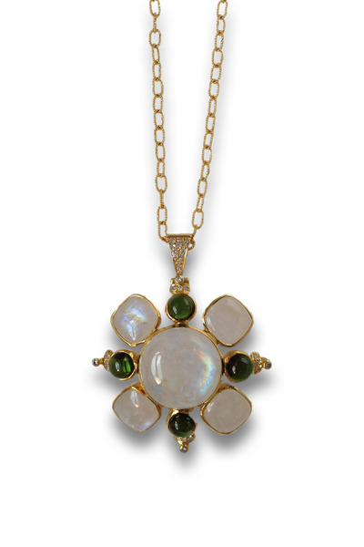 Loriann - Moonmagic Necklace