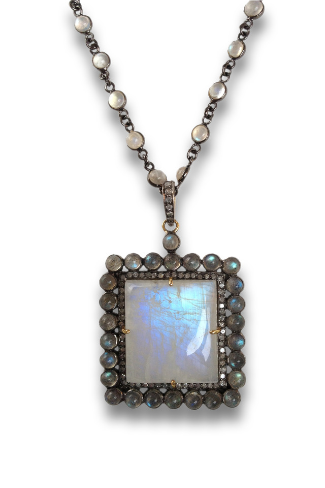 Labradorite Moonmagic Necklace