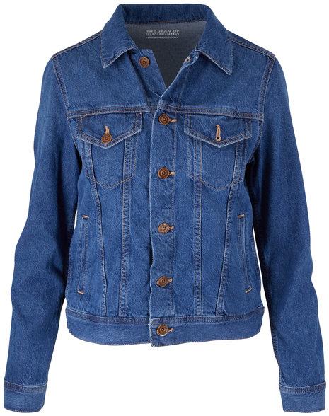 AG Mya Riva Denim Jacket