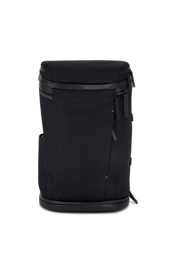 Troubadour Aero Black Explorer Backpack