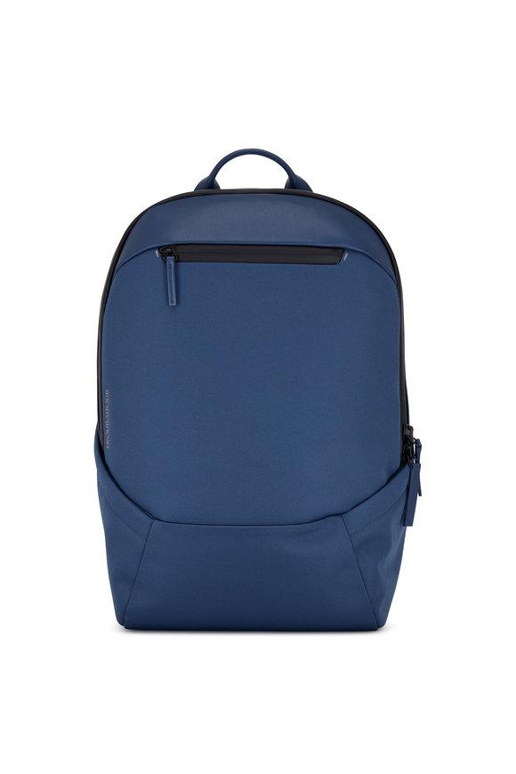 Troubadour Apex Marine Blue Explorer Backpack