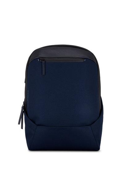 Troubadour - Apex Black Explorer Compact Backpack