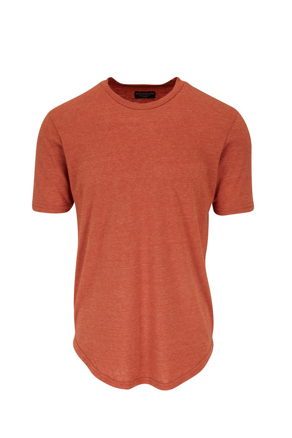 Good Life Brick Tri-Blend T-Shirt