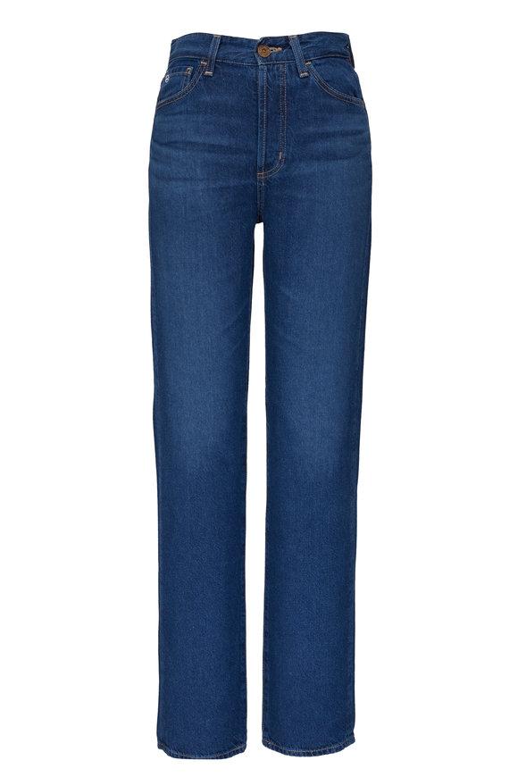 AG Alexxis Metropolitan Vintage Straight Leg Jean