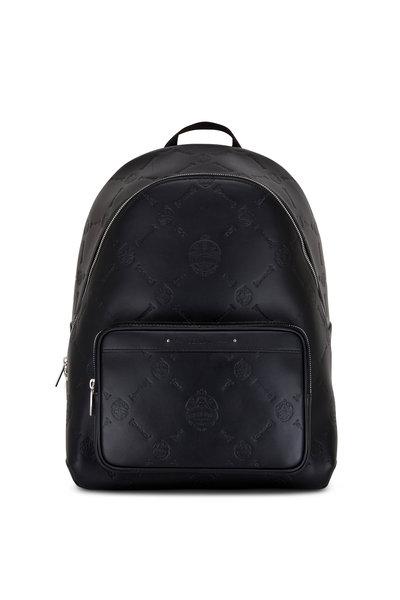 Berluti - Trip Leather Backpack