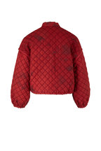 Sachin + Babi - Iggy Burgundy Quilted Jacket
