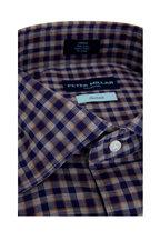 Peter Millar - Barchetta Crest Check Flex Finish Sport Shirt