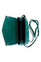 Saint Laurent - Loulou Field Leather Toy Shoulder Bag