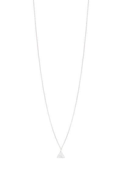 Cairo - Diamond Pendant Necklace