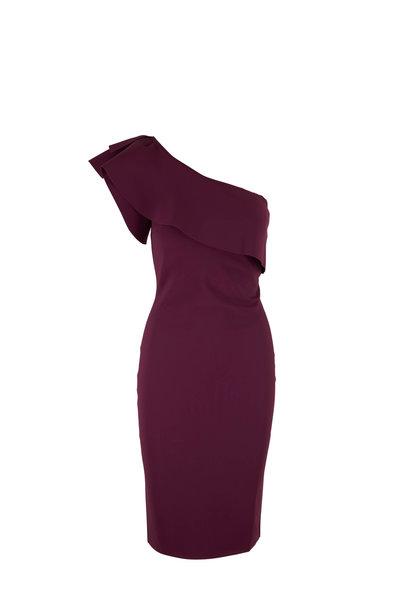 Chiara Boni La Petite Robe - Elisse Barolo One-Shoulder Dress